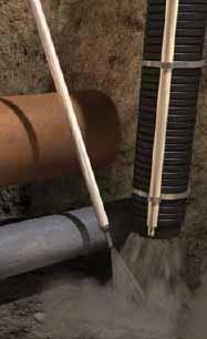 Miller Pipeline Vacuum Excavation Applications